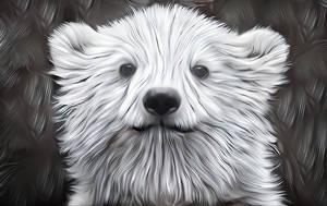 Fluffy by eReSaW