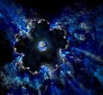 Danger for the blue planet