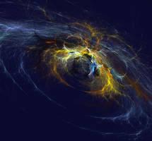 Galactic core by eReSaW