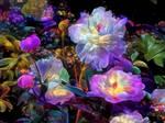 Come in my colorful fairygarden