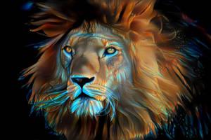 <b>Proud Lion</b><br><i>eReSaW</i>