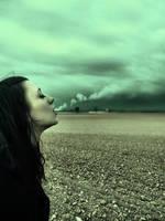 To breathe the sky. by pokad