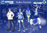 SMVillage Sailor Gemini App