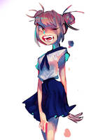 Toga by chibiobsessed101