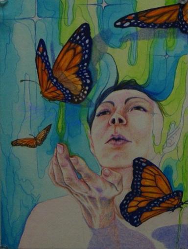butterfly3 by JunkoAn