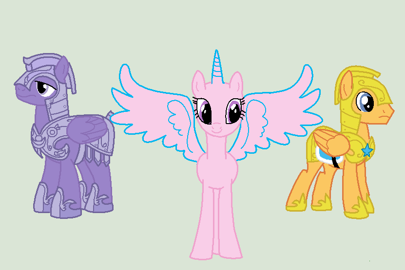 I Am A Princess Pony Base By Alari1234-Bases On DeviantArt