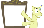 MLP Base- DID YOU KNOW THIS by alari1234-Bases