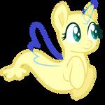 MLP Base- Cute Merpony