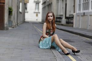 Summer Fashion Look 2 by DarkTiara