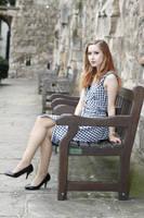 Summer Fashion Look 10 by DarkTiara