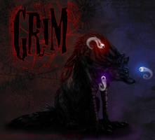 Spam trade: Grim by ScreamingWolfy