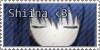 Shiina Stamp by AlphaApocalypse