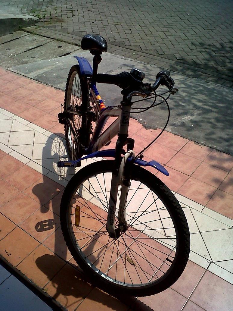 bike by geneme