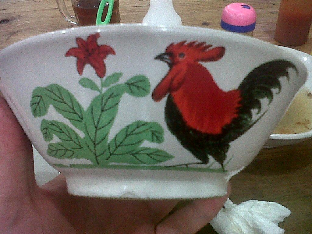 legendary bowl by geneme