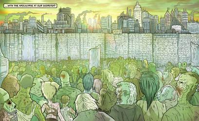 Nekyia Draft Comic 7 by LutesWarmachine