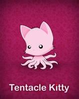 Tentacle Kitty Classy by TentacleKitty