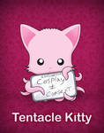 CONcent Tentacle Kitty