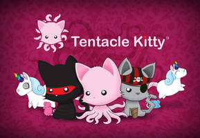 Tentacle Kitty