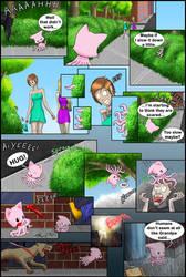 Episode 16: Meet and Greet by TentacleKitty