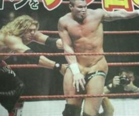 Randy Orton S Penis 22