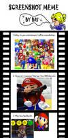 SMG4 screenshot meme