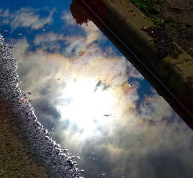Reflection by ChristmasCarol87