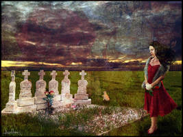 Cherished - A Memorial V1 by Aeltari