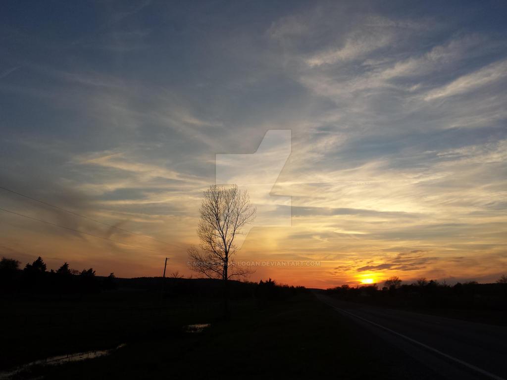 Sunset by mom2Ethan-Logan