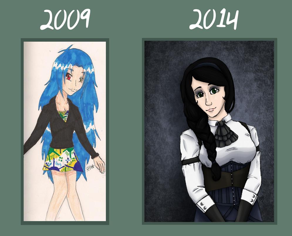 Improvement by Hana-Katsumi