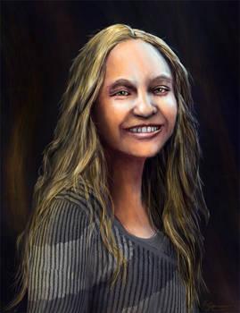 2013: Portrait