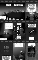 Aula OverLord Comic 04