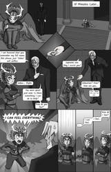 Aula OverLord Comic 08