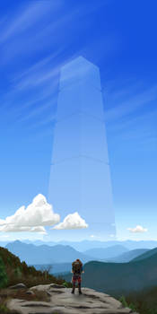 The World Column