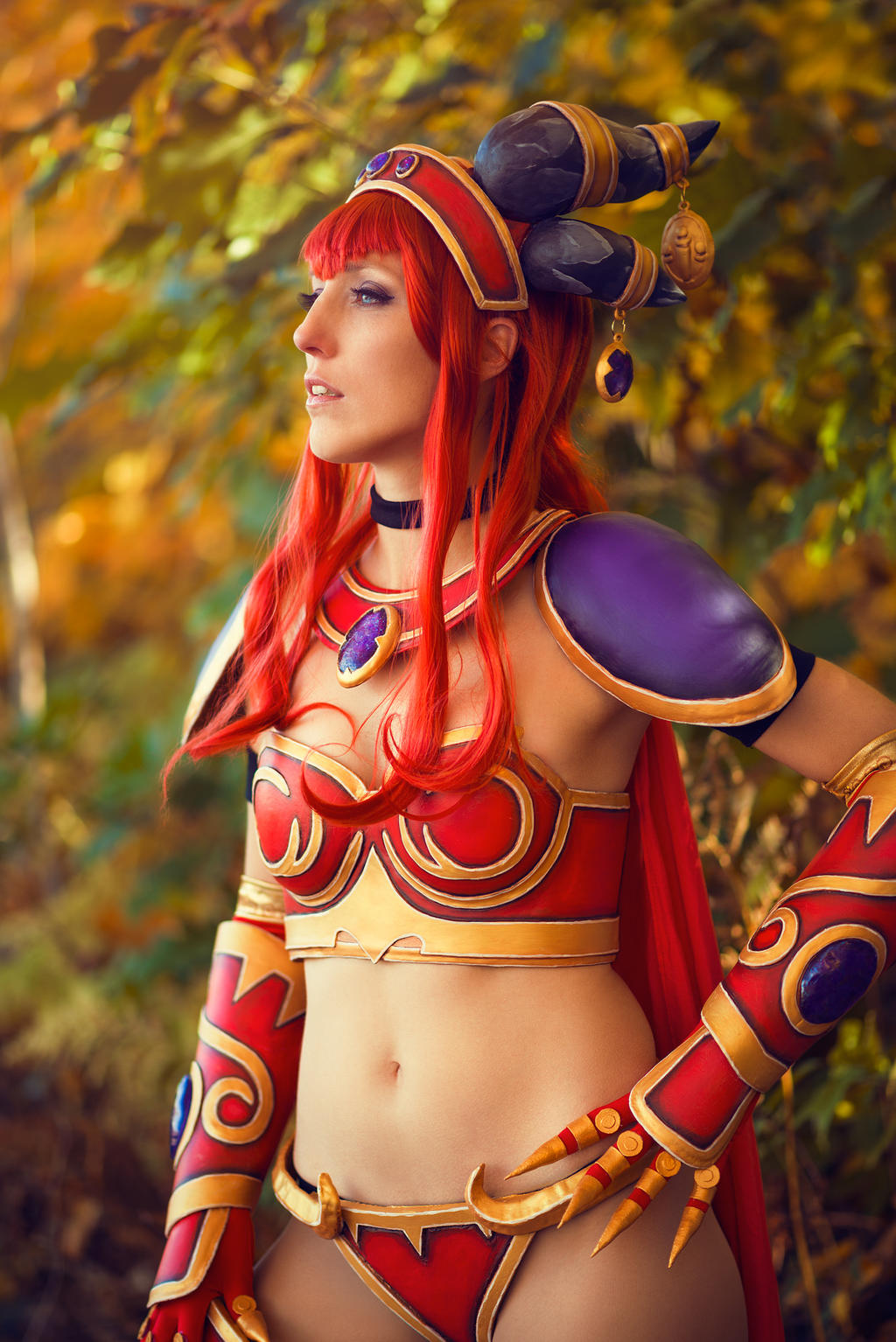 Alexstrasza рірѕр»р°сџ exposed picture