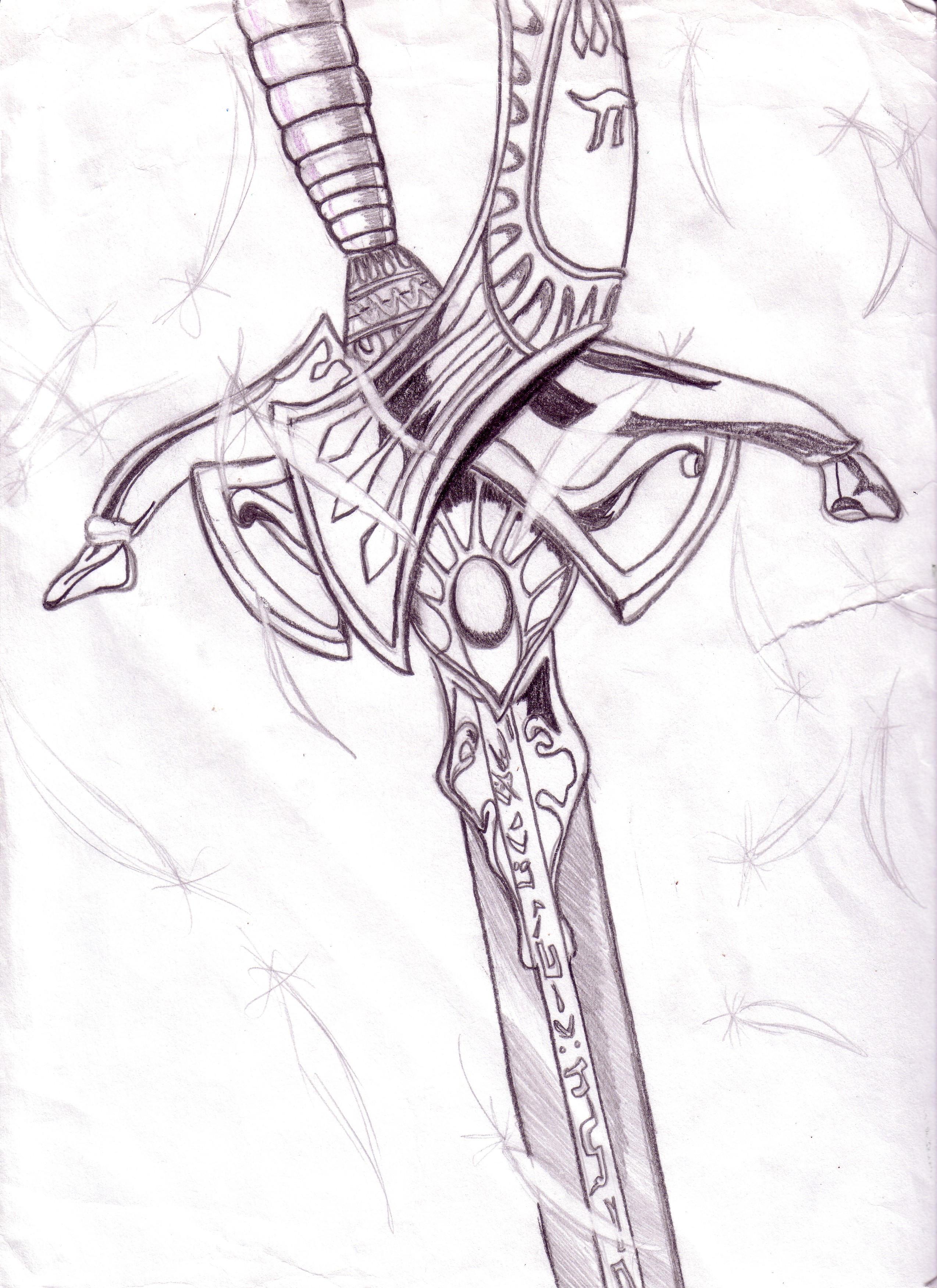 Shinken-Sword by kawaii-lil-taiga on DeviantArt