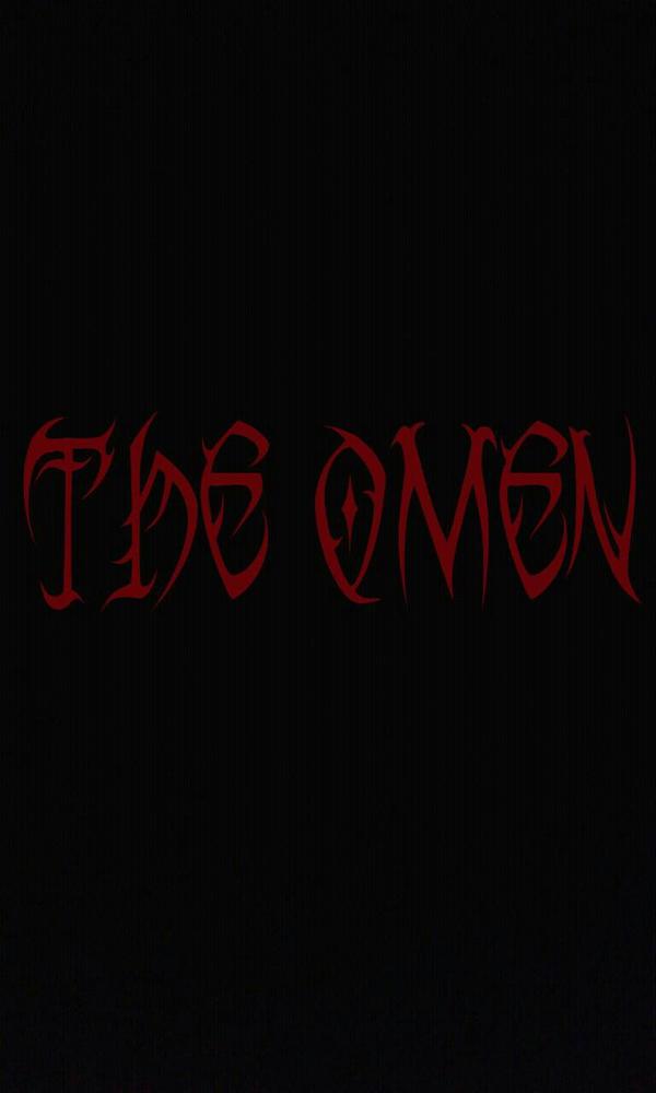 The Omen by elchocolatero