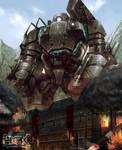 Siege Engine Omega