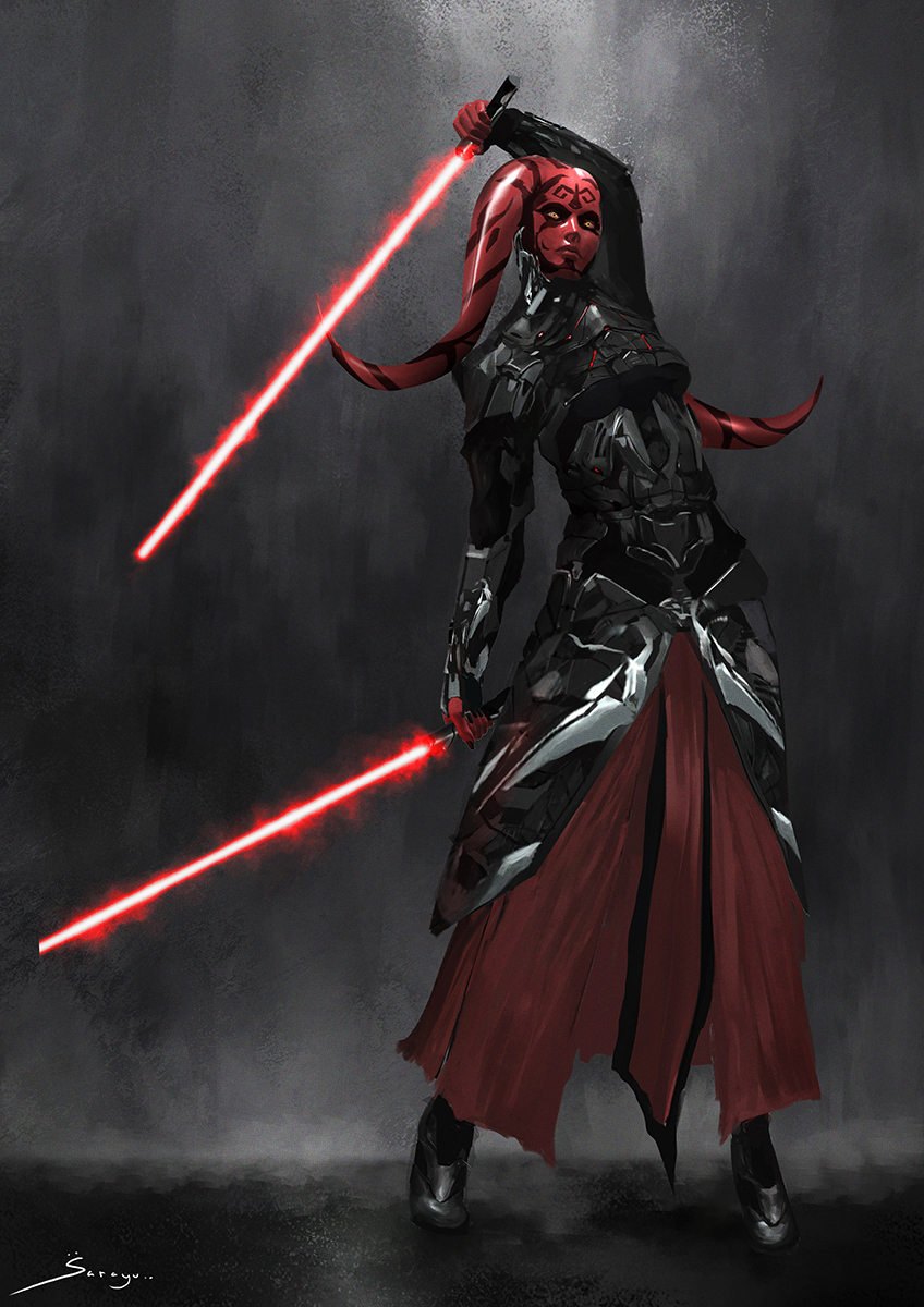 Sylas - Star Wars: The Old Republic Wiki - classes ...