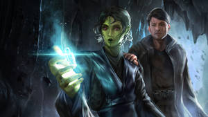 [CM] - [SWTOR] Yasmir and Master Kain