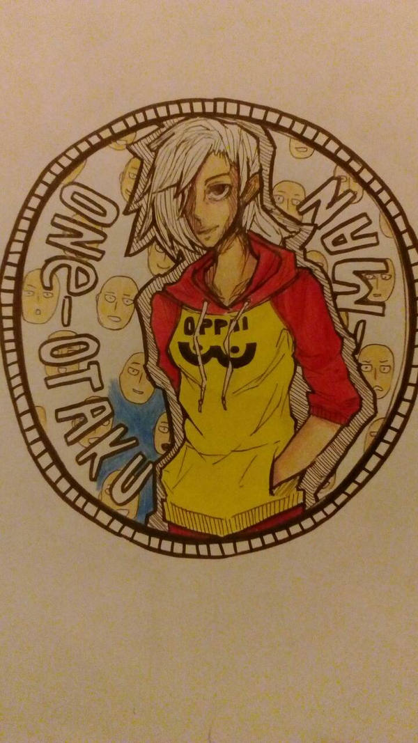 my profile  by one-otaku-man