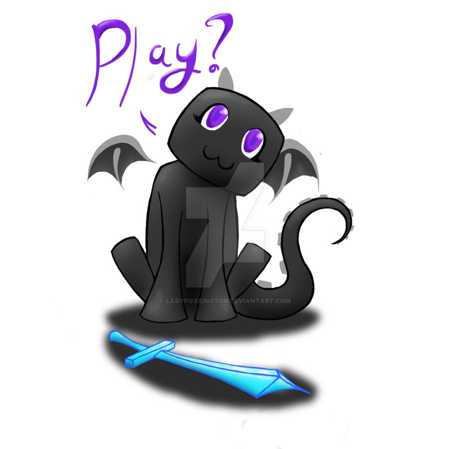 Play? by LadyFoxxington