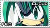 Cloud Zephyr Stamp by RecklessKaiser