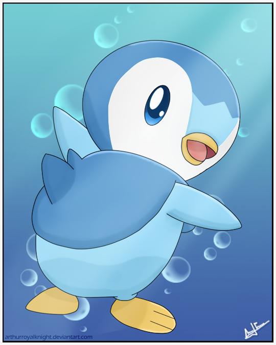 Nhận tìm , post hình Wallpaper pokemon , pokemon Contest__Piplup_by_ArthurRoyalKnight