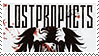 Lostprophets Stamp by RecklessKaiser