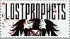 Lostprophets Stamp by RecklessKaiser