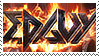 Edguy Stamp