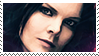 Anette Olzon Stamp by RecklessKaiser