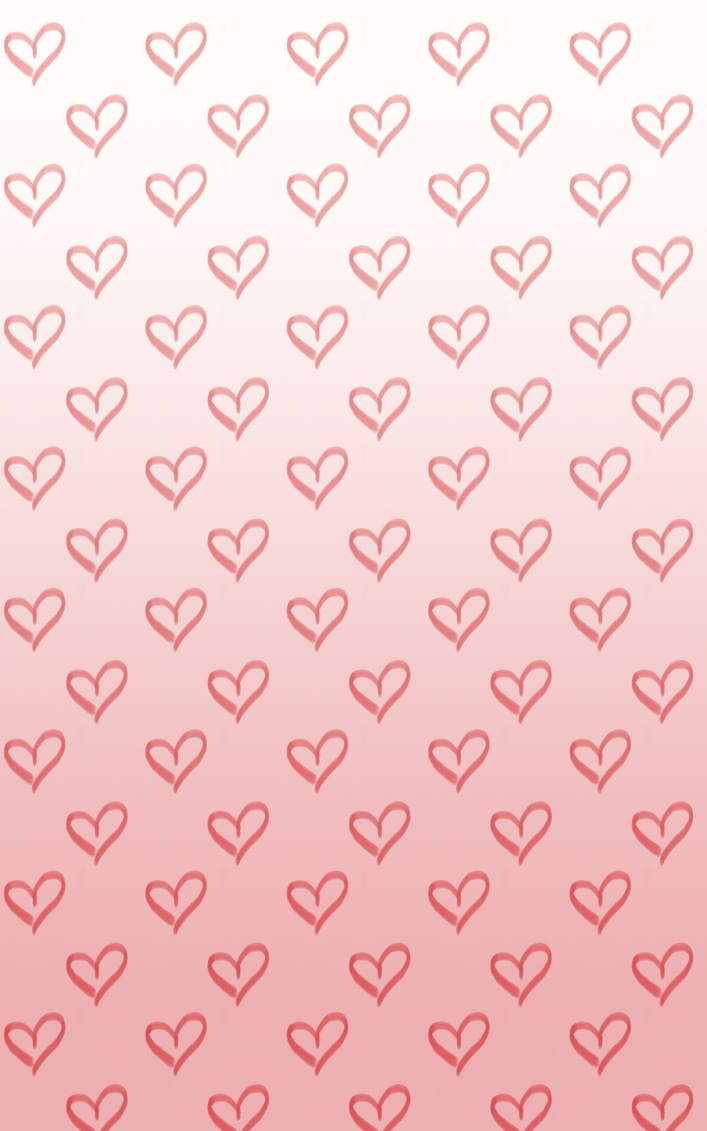 Heart Custom Background by RecklessKaiser