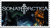 Sonata Arctica Stamp by RecklessKaiser
