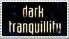 Dark Tranquillity Stamp by RecklessKaiser